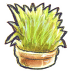 72x72px size png icon of G12 Flowerpot Grass