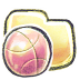72x72px size png icon of G12 Folder Basketball
