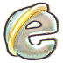 72x72px size png icon of G12 Web IE