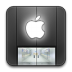 72x72px size png icon of Apple Store