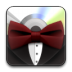 72x72px size png icon of Bowtie