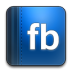 72x72px size png icon of Facebook