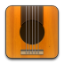 72x72px size png icon of Guitar