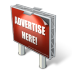 72x72px size png icon of advertising