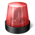 72x72px size png icon of alert