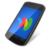 72x72px size png icon of google wallet 2