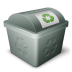 72x72px size png icon of green