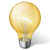 72x72px size png icon of idea