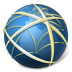 72x72px size png icon of internet