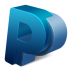 72x72px size png icon of paypal