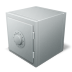72x72px size png icon of safe