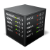 72x72px size png icon of stock market