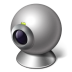 72x72px size png icon of video call cam