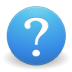 72x72px size png icon of Button help