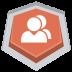 72x72px size png icon of Buddypress