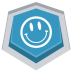 72x72px size png icon of Friendster