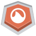 72x72px size png icon of Grooveshark