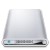 72x72px size png icon of Drives Drive Internal