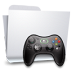 72x72px size png icon of Folders Games