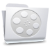 72x72px size png icon of Folders Videos