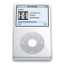 72x72px size png icon of Hardware iPod Alt