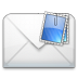72x72px size png icon of Misc Mail