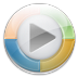 72x72px size png icon of Misc Windows Media Player