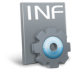72x72px size png icon of File inf
