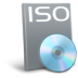 72x72px size png icon of File iso