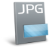 72x72px size png icon of File jpg