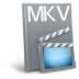 72x72px size png icon of File mkv