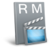 72x72px size png icon of File rm