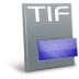72x72px size png icon of File tif