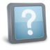 72x72px size png icon of Help
