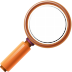 72x72px size png icon of Actions find