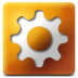 72x72px size png icon of Apps aptana