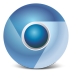 72x72px size png icon of Apps chromium browser