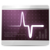 72x72px size png icon of Apps scan monitor