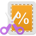 72x72px size png icon of Coupon