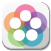72x72px size png icon of Apps atooma B