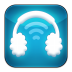 72x72px size png icon of Airphones