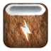 72x72px size png icon of CoconutBattery