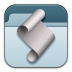 72x72px size png icon of FolderActionsSetup 2