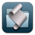 72x72px size png icon of FolderActionsSetup