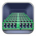 72x72px size png icon of Memory Scope