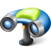72x72px size png icon of 3D scanner