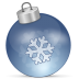 72x72px size png icon of crystal ball