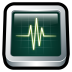 72x72px size png icon of Activity Monitor