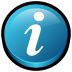 72x72px size png icon of Get Info