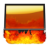 72x72px size png icon of Hell Computer